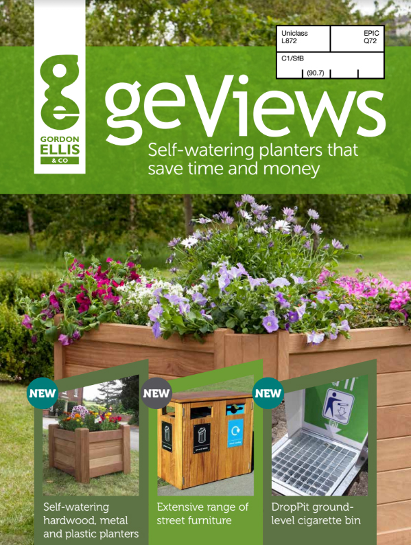 geViews Brochure