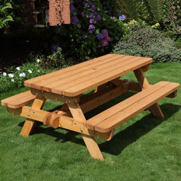 Picture for category Picnic Tables