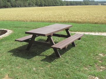 Picture of Trent Picnic Table
