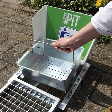 Picture for category Litter Bins and Litterpickers