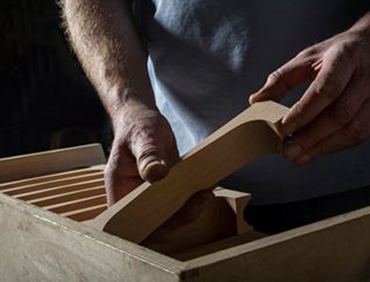 Picture for category 150 years of woodworking