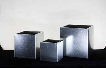 Picture for category Metal Planters